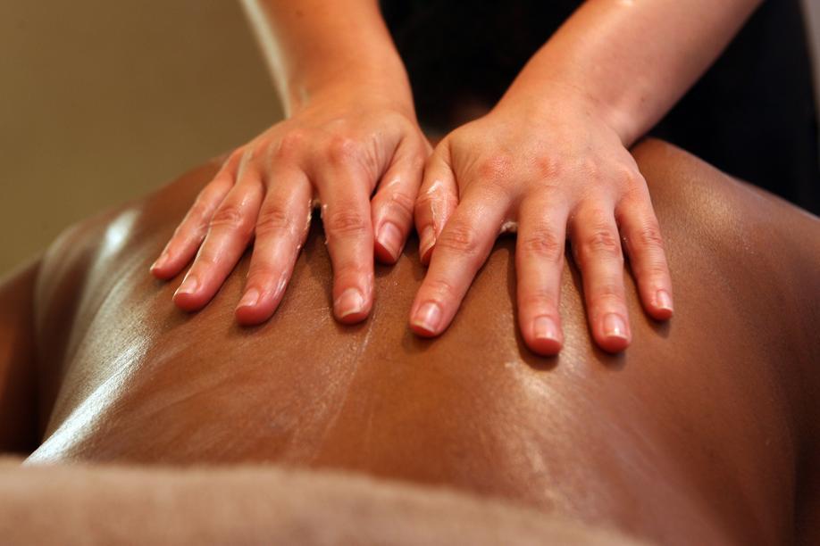 nuru massage in henti porno
